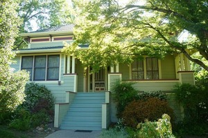 Historical Home on S Auburn Grass Valley