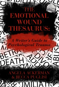 The Emotional Wound Thesaurus